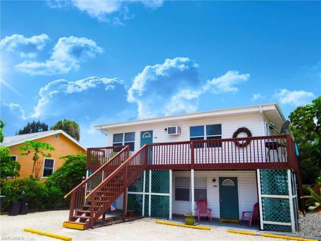 267 Fairweather Ln, FORT MYERS BEACH, FL 33931 (MLS #220042883) :: Kris Asquith's Diamond Coastal Group