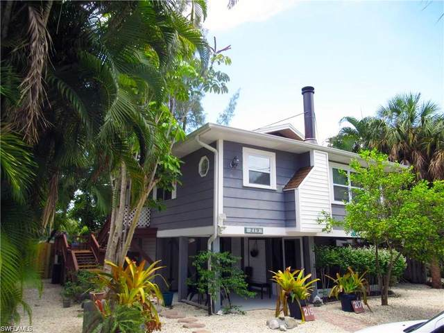 217 Dakota Ave, FORT MYERS BEACH, FL 33931 (MLS #220042903) :: Kris Asquith's Diamond Coastal Group