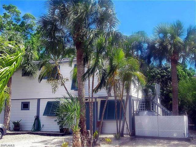 914 North St, FORT MYERS BEACH, FL 33931 (MLS #220042912) :: The Naples Beach And Homes Team/MVP Realty