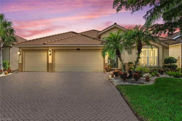 21868 Bella Terra Blvd, ESTERO, FL 33928 (#220046345) :: We Talk SWFL