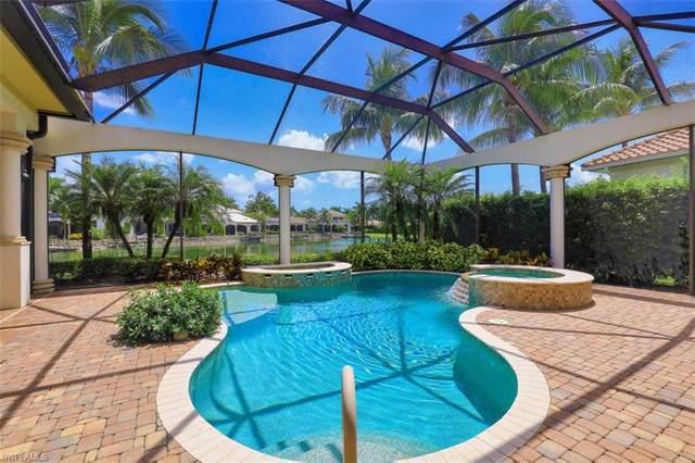 10600 Via Milano Dr, MIROMAR LAKES, FL 33913 (MLS #220047424) :: Florida Homestar Team