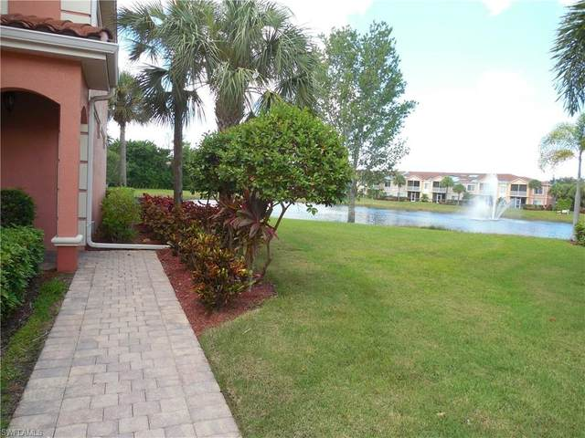 10121 Villagio Palms Way #104, ESTERO, FL 33928 (MLS #220049609) :: Uptown Property Services