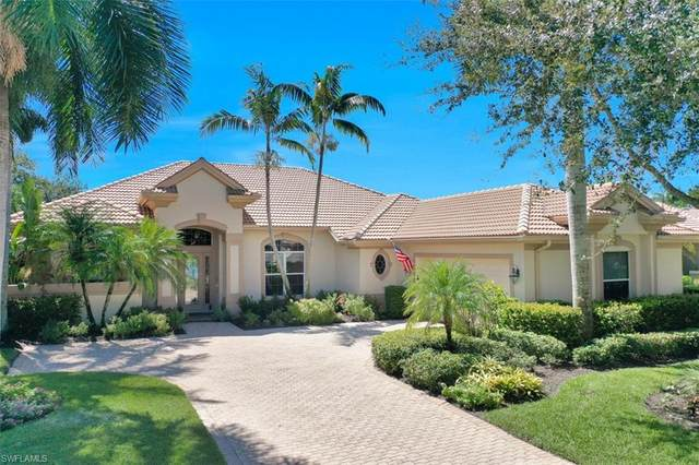 23045 Shady Knoll Dr, ESTERO, FL 34135 (#220049957) :: The Dellatorè Real Estate Group