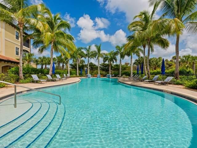 4730 Colony Villas Dr #801, BONITA SPRINGS, FL 34134 (#220050937) :: Caine Premier Properties