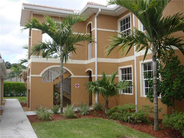 1052 Winding Pines Cir #102, CAPE CORAL, FL 33909 (MLS #220051978) :: RE/MAX Realty Group