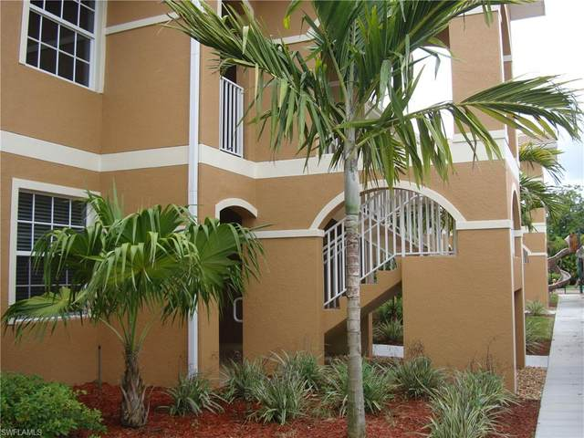 1052 Winding Pines Cir #106, CAPE CORAL, FL 33909 (MLS #220052032) :: RE/MAX Realty Group