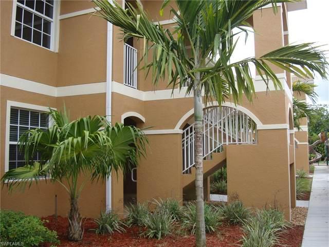 1052 Winding Pines Cir #205, CAPE CORAL, FL 33909 (#220052759) :: Jason Schiering, PA