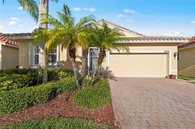 9036 Springview Loop, ESTERO, FL 33928 (MLS #220053423) :: Florida Homestar Team