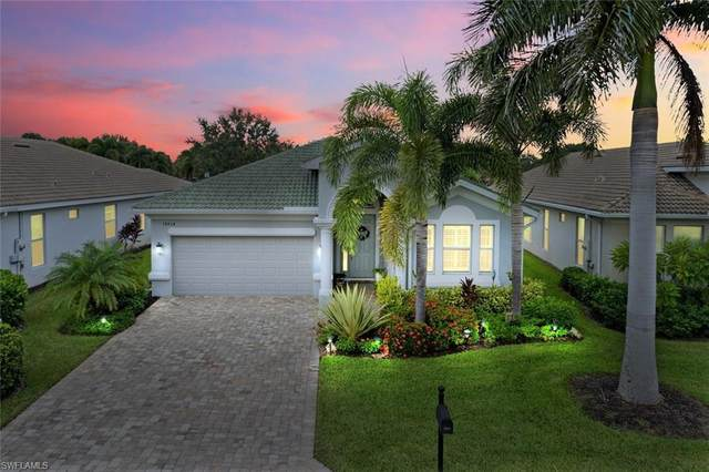 19634 Tesoro Way, ESTERO, FL 33967 (MLS #220054795) :: Kris Asquith's Diamond Coastal Group