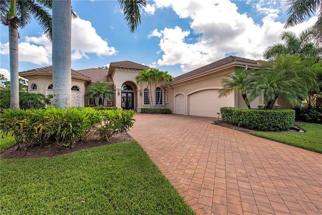 6735 Mossy Glen Dr, FORT MYERS, FL 33908 (#220054878) :: The Dellatorè Real Estate Group