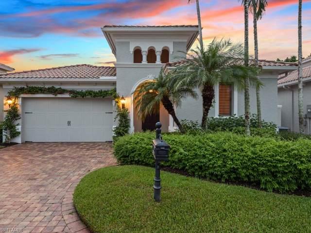 18132 Via Caprini Dr, MIROMAR LAKES, FL 33913 (#220055216) :: Caine Premier Properties