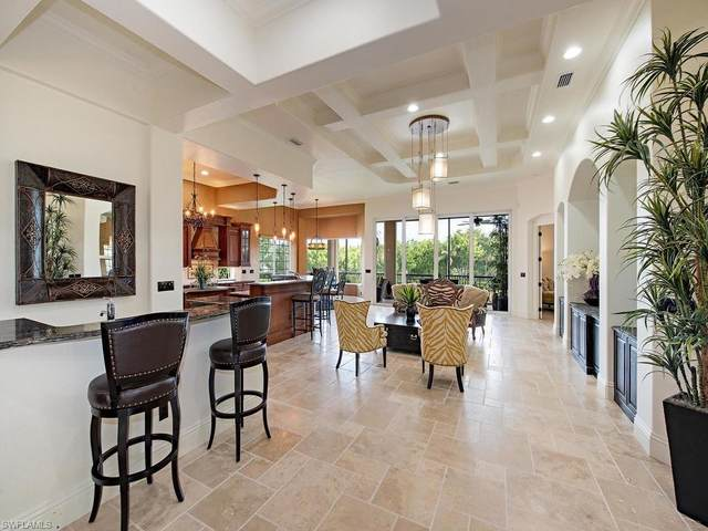10728 Mirasol Dr #403, MIROMAR LAKES, FL 33913 (#220055374) :: Caine Premier Properties