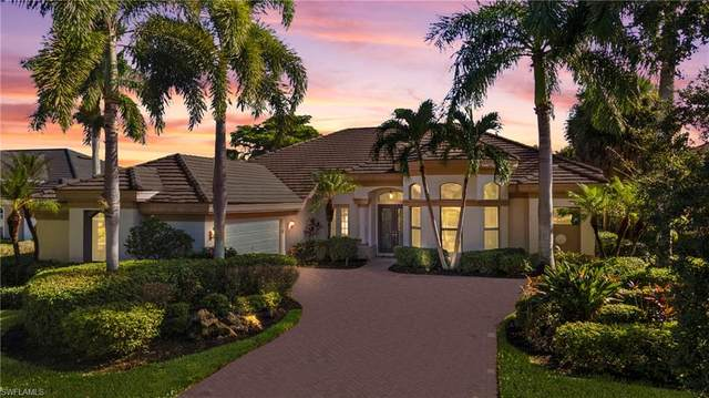 10229 Idle Pine Ln, ESTERO, FL 34135 (#220057456) :: The Dellatorè Real Estate Group