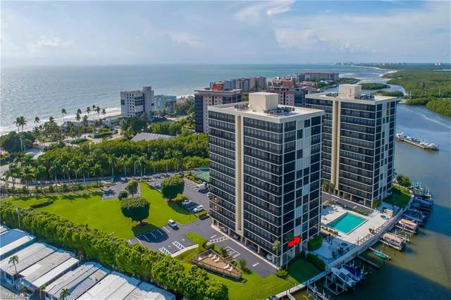26235 Hickory Blvd 1A, BONITA SPRINGS, FL 34134 (MLS #220057481) :: The Naples Beach And Homes Team/MVP Realty