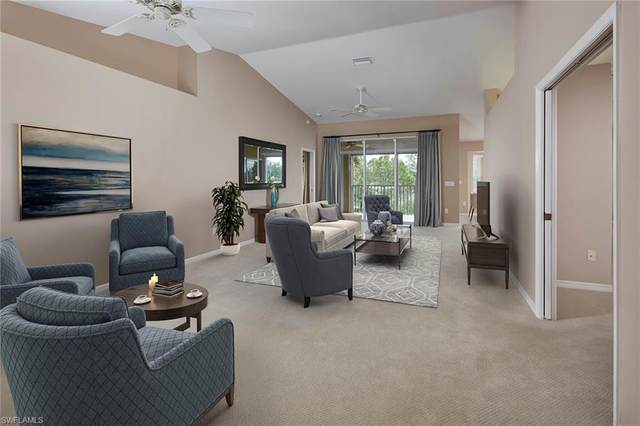 20271 Calice Ct #2304, ESTERO, FL 33928 (MLS #220058581) :: NextHome Advisors