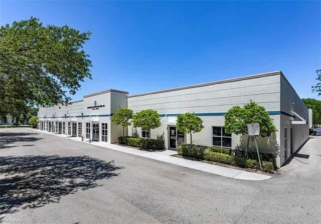 9201 Brookwood Ct #5, BONITA SPRINGS, FL 34135 (MLS #220058831) :: RE/MAX Realty Group