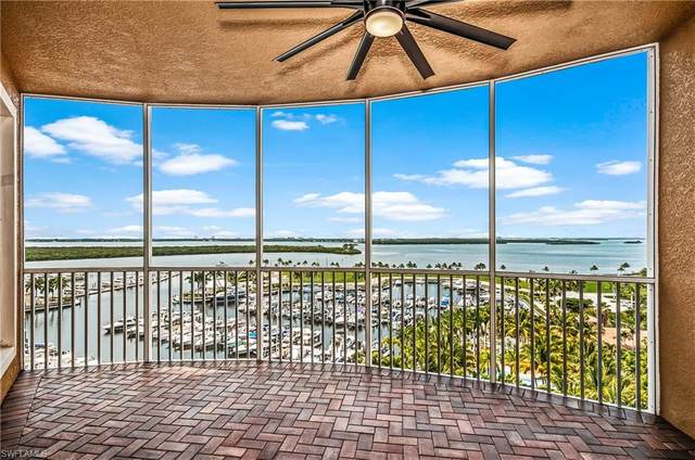 6021 Silver King Blvd SE #804, CAPE CORAL, FL 33914 (MLS #220059095) :: NextHome Advisors