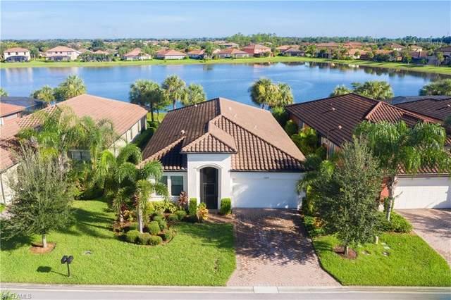 12658 Fairington Way, FORT MYERS, FL 33913 (MLS #220059156) :: Florida Homestar Team