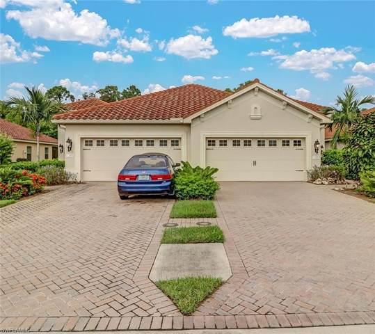 4601 Waterscape Ln, FORT MYERS, FL 33966 (#220059230) :: Caine Premier Properties