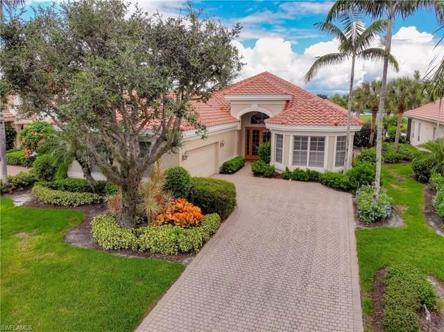 10088 Ginger Pointe Ct, ESTERO, FL 34135 (#220059317) :: The Dellatorè Real Estate Group