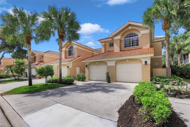 25220 Pelican Creek Cir #203, BONITA SPRINGS, FL 34134 (MLS #220062091) :: Eric Grainger | Engel & Volkers