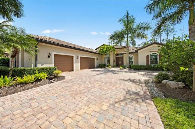 13511 Deer Haven Ln, ESTERO, FL 33928 (MLS #220063621) :: Team Swanbeck