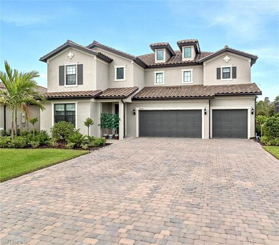 19824 Beverly Park Rd, ESTERO, FL 33928 (MLS #220065195) :: The Naples Beach And Homes Team/MVP Realty
