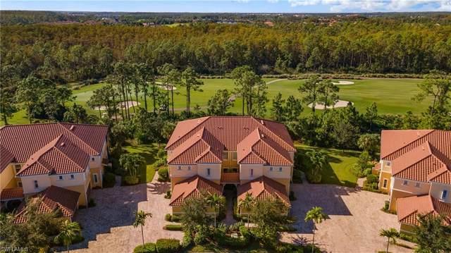 10341 Glastonbury Cir #102, FORT MYERS, FL 33913 (#220065409) :: The Dellatorè Real Estate Group