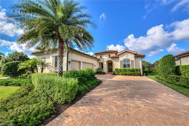 18650 Cypress Haven Dr, FORT MYERS, FL 33908 (#220065742) :: The Dellatorè Real Estate Group