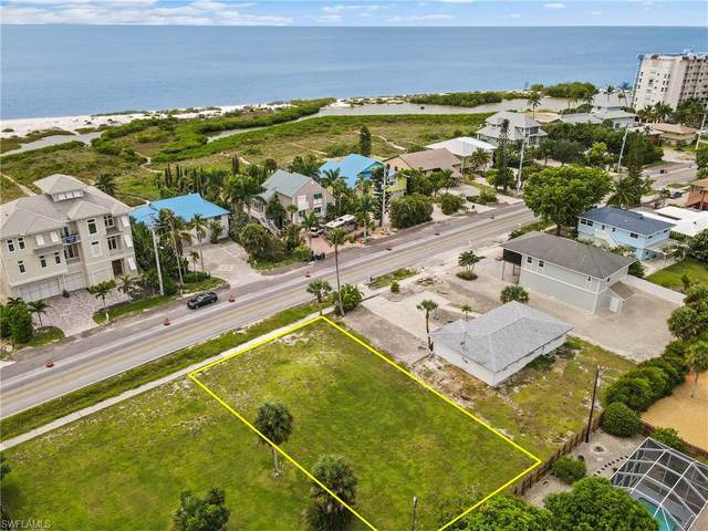 8033 Estero Blvd, FORT MYERS BEACH, FL 33931 (MLS #220066679) :: Domain Realty