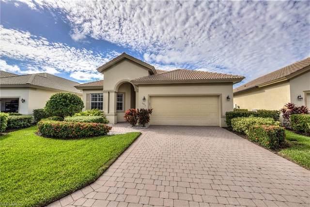 11811 Bramble Cove Dr, FORT MYERS, FL 33905 (#220067014) :: The Dellatorè Real Estate Group