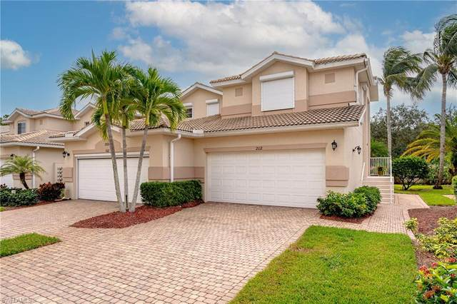3301 Coconut Island Dr S #102, ESTERO, FL 34134 (MLS #220069886) :: The Naples Beach And Homes Team/MVP Realty