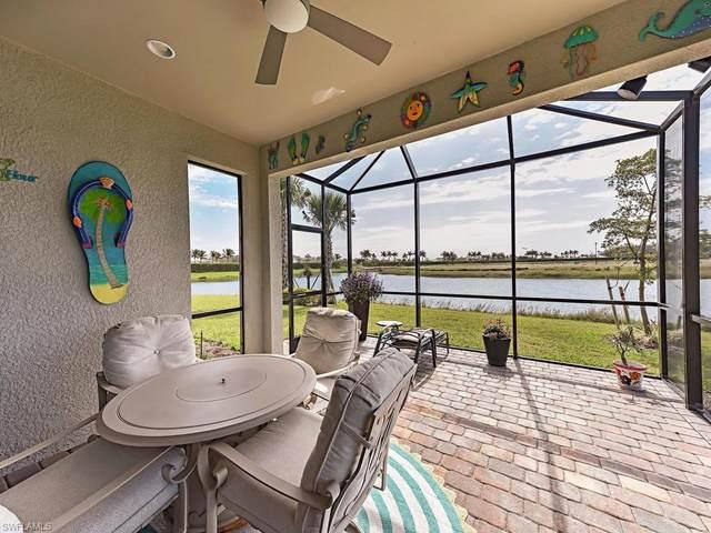 11807 Bourke Pl, FORT MYERS, FL 33913 (MLS #220072342) :: Clausen Properties, Inc.