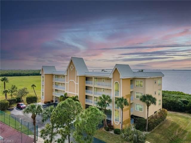 101 N Marion Ct #111, PUNTA GORDA, FL 33950 (MLS #220072876) :: Waterfront Realty Group, INC.