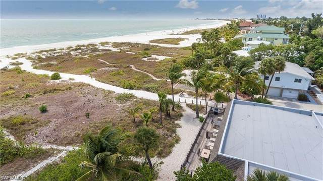 6000/6002 Gulf Rd, FORT MYERS BEACH, FL 33931 (#220074109) :: Vincent Napoleon Luxury Real Estate