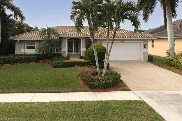 330 Waterleaf Ct, MARCO ISLAND, FL 34145 (MLS #220076539) :: Clausen Properties, Inc.