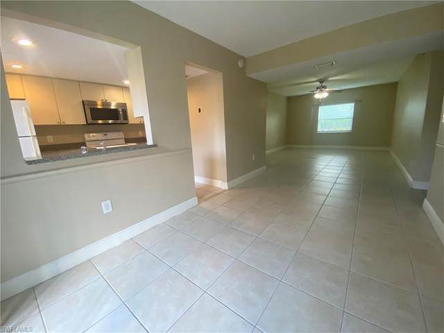 12630 Kenwood Ln A, FORT MYERS, FL 33907 (MLS #220076900) :: Realty World J. Pavich Real Estate
