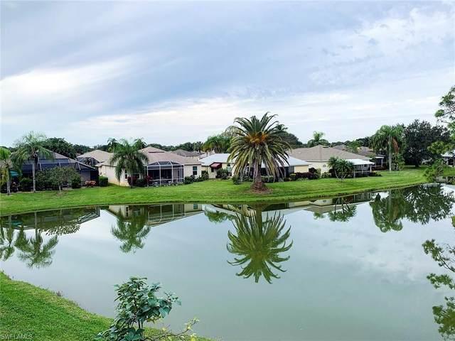 20760 Country Creek Dr #625, ESTERO, FL 33928 (MLS #220077410) :: Clausen Properties, Inc.