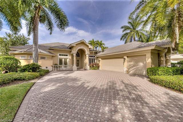 23032 Shady Knoll Dr, ESTERO, FL 34135 (#220077765) :: The Dellatorè Real Estate Group