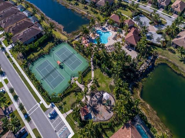9336 Isla Bella Cir, BONITA SPRINGS, FL 34135 (MLS #220079268) :: Avantgarde