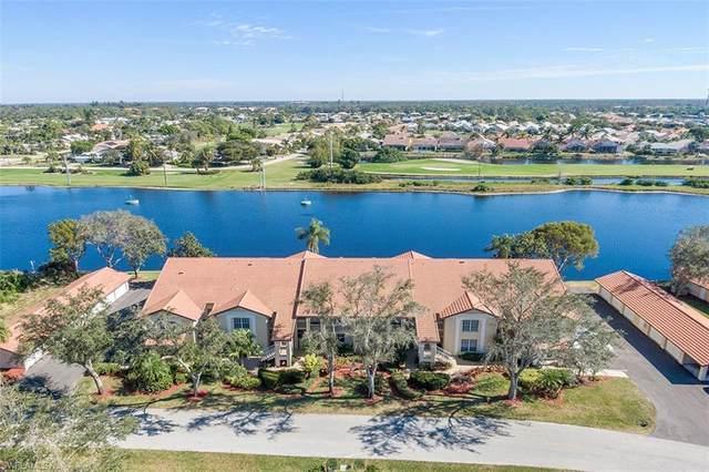 9850 Costa Mesa Ln #708, BONITA SPRINGS, FL 34135 (#220079454) :: The Dellatorè Real Estate Group