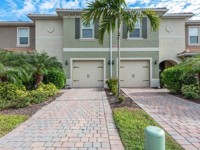 12121 Mahogany Cove St, FORT MYERS, FL 33913 (MLS #220082132) :: Tom Sells More SWFL | MVP Realty