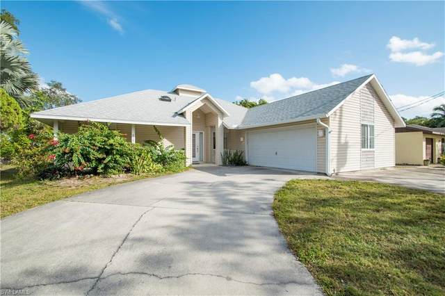 27141 Sun Aqua Ln, BONITA SPRINGS, FL 34135 (MLS #221000981) :: Waterfront Realty Group, INC.