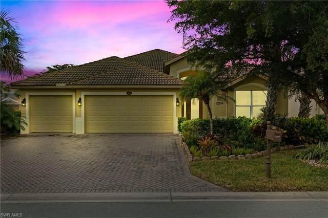 21883 Bella Terra Blvd, ESTERO, FL 33928 (MLS #221002911) :: Clausen Properties, Inc.
