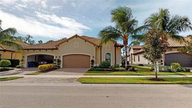 9123 Isla Bella Cir, BONITA SPRINGS, FL 34135 (#221003020) :: The Dellatorè Real Estate Group