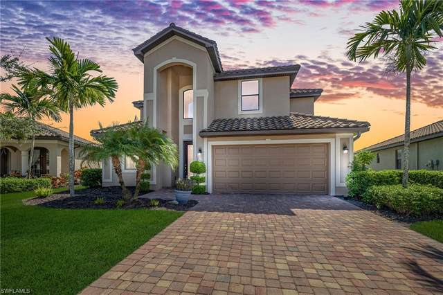 13531 San Georgio Dr, ESTERO, FL 33928 (#221003826) :: Southwest Florida R.E. Group Inc