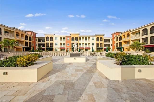 21530 Strada Nuova Cir #309, ESTERO, FL 33928 (MLS #221004472) :: Waterfront Realty Group, INC.