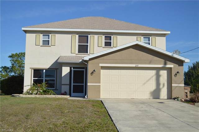 2315 NW 12th St, CAPE CORAL, FL 33993 (MLS #221004611) :: Clausen Properties, Inc.