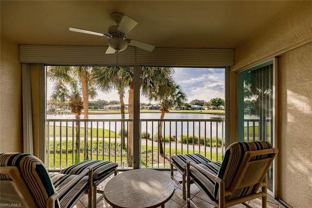 26450 Sunderland Dr #2205, BONITA SPRINGS, FL 34135 (MLS #221004687) :: #1 Real Estate Services