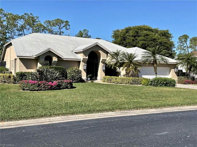 20260 Puma Trl, ESTERO, FL 33928 (MLS #221007799) :: Kris Asquith's Diamond Coastal Group